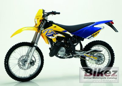 2006 Beta RR 50 Enduro photo