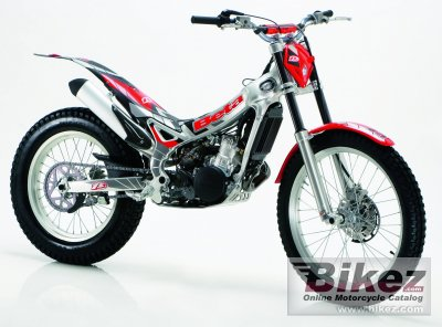 2006 Beta Rev 3 250