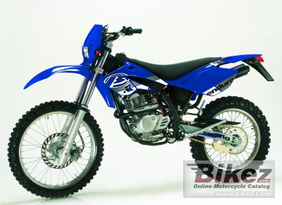 2006 Beta RR 125 4T