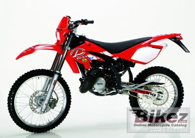 2006 Beta RR 50 Enduro Racing