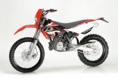 2007 Beta RR 50 Enduro Racing