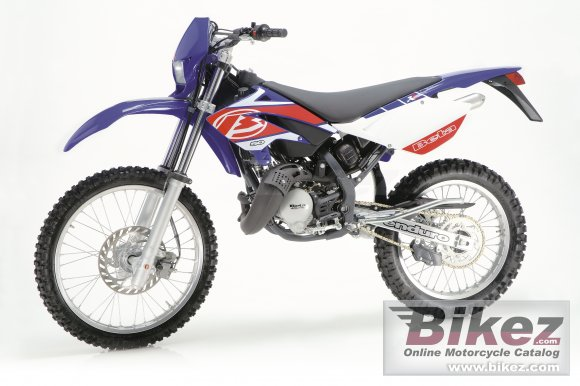 2007 Beta RR 50 Enduro