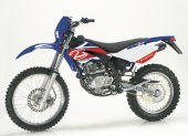 2007 Beta RR 125 Enduro