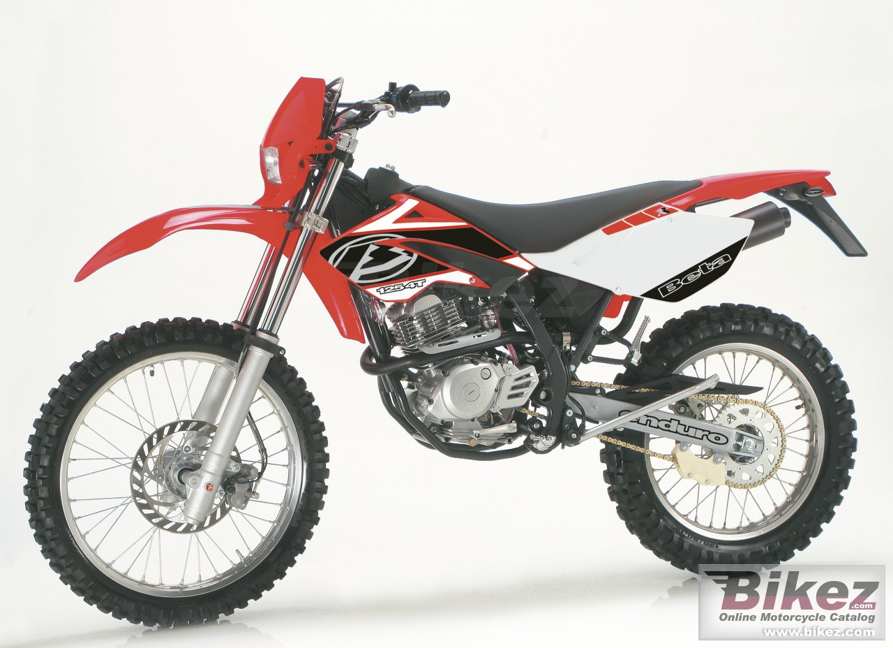Beta RR 125 Enduro