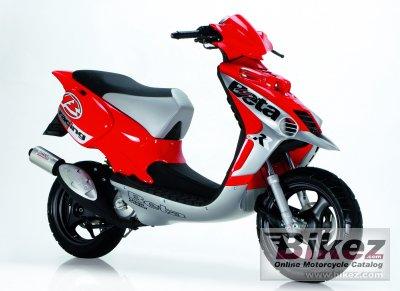 2007 Beta Ark 50  RR