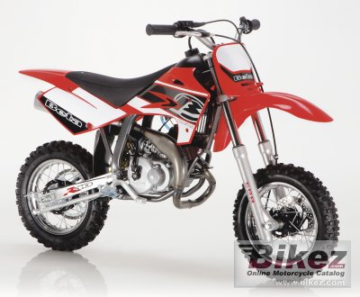 2007 Beta MINICROSS R 10