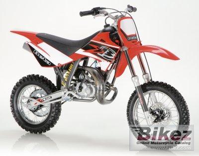 2007 Beta MINICROSS R 12