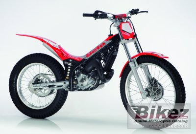 2007 Beta REV 80