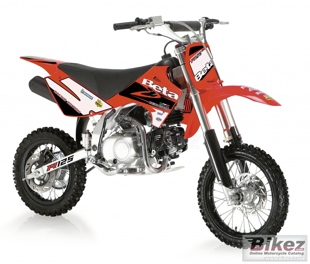 Beta Minicross R 125