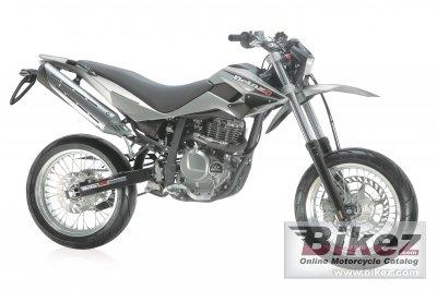 2008 Beta M4