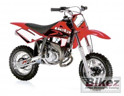 2008 Beta Minicross R 10