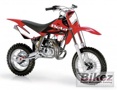 2008 Beta Minicross R 12
