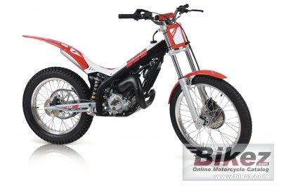 2008 Beta REV 50