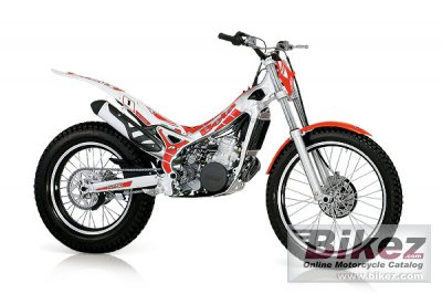 2008 Beta REV-3 200