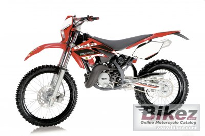 2008 Beta RR 50 Enduro Racing euro 2