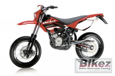 2008 beta rr 50 motard specifications and pictures. Black Bedroom Furniture Sets. Home Design Ideas