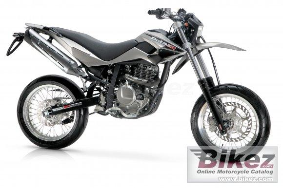 2010 Beta M4 4T