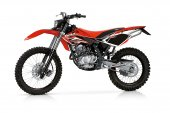 2010 Beta RR Enduro 4T 125 photo