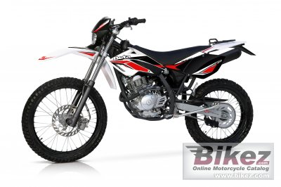 2010 Beta RE 125 4T photo