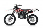 2010 Beta RR Enduro 50 Standard photo
