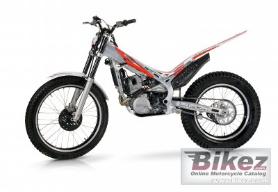 2010 Beta Evo 250 4T