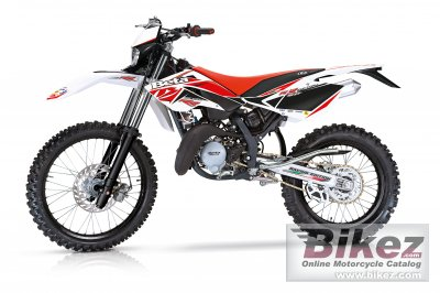 2010 Beta RR Enduro 50 Racing
