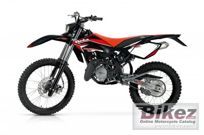 2010 Beta RR Enduro 50
