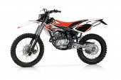 2011 Beta RR Enduro 4T 125 photo