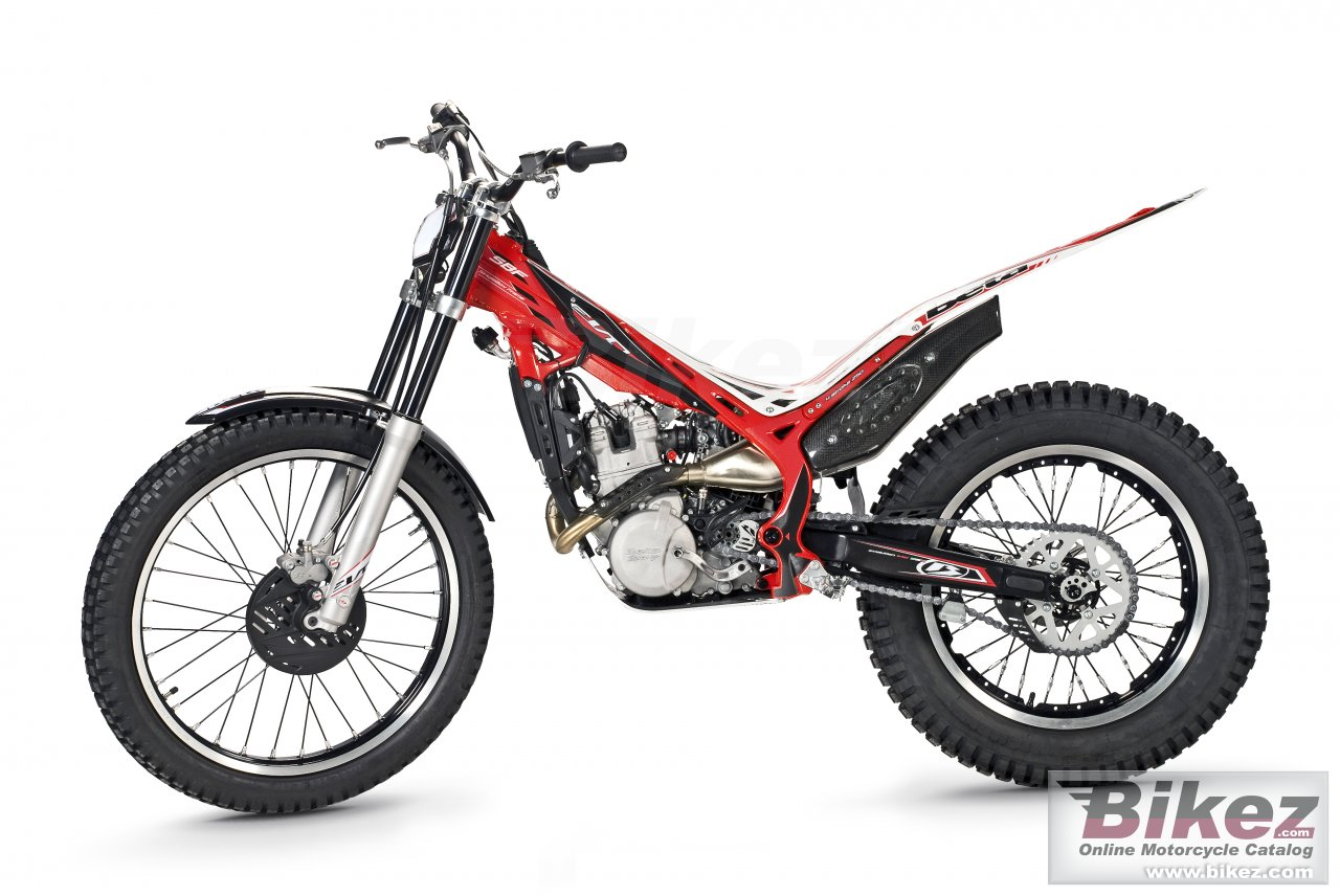 Big Beta evo 250 4t picture and wallpaper from Bikez.com