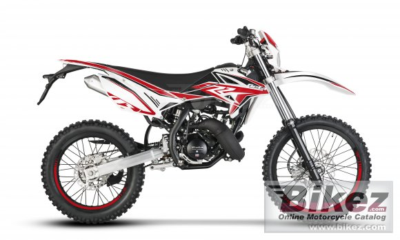2020 Beta RR 50 Sport