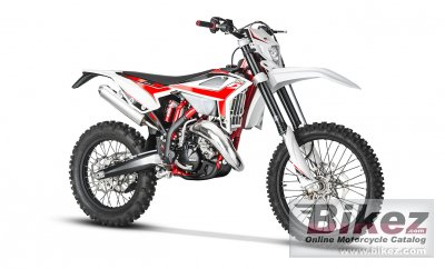 2020 Beta RR Enduro 2T 125