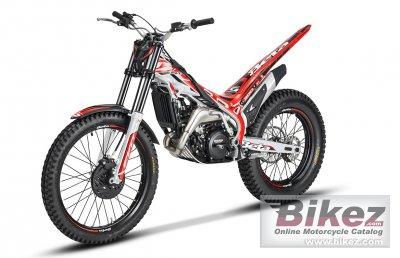 2021 Beta Evo 250 2T