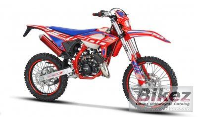 2021 Beta RR 2T 50 Racing
