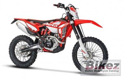 2021 Beta RR 4T 350