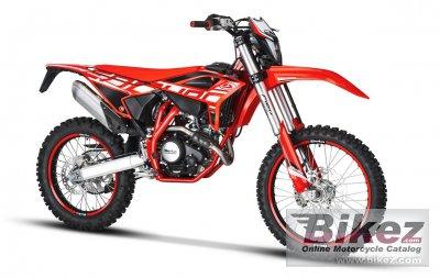 2021 Beta RR  Enduro 125 4T LC