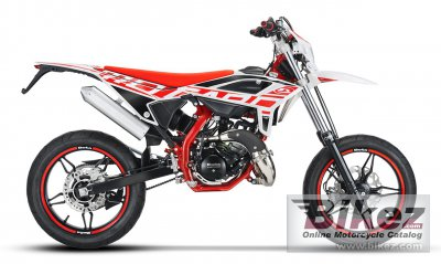 2021 Beta RR Motard 2T 50 Sport