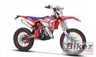 2021 Beta RR Racing 2T 125
