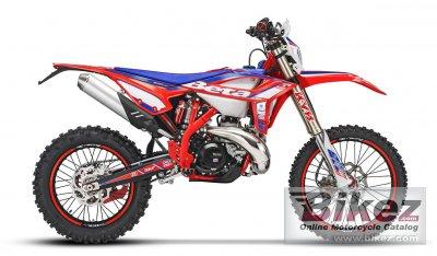 2021 Beta RR Racing 2T 300