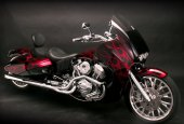 2009 Big Bear Choppers G.T.X. Fairing 100 photo