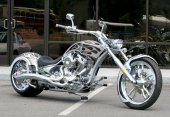 2009 Big Bear Choppers Athena ProStreet 114 X-Wedge photo