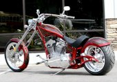 2009 Big Bear Choppers Venom 100 EFI