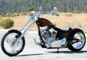 2009 Big Bear Choppers Venom 100 Carb