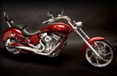 2009 Big Bear Choppers Venom ProStreet 100 Carb
