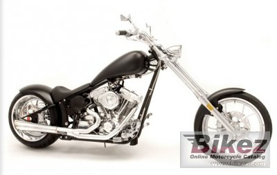 2009 Big Bear Choppers Reaper 100 Carb specifications and ...