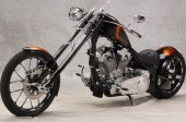 2010 Big Bear Choppers Rage 100 Smooth EFI
