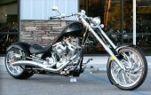 2010 Big Bear Choppers Sled 100 EFI Evolution photo