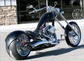 2010 Big Bear Choppers Sled 114 X-Wedge EFI photo