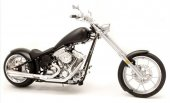 2010 Big Bear Choppers Reaper 100 Carb photo