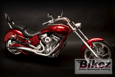 2014 Big Bear Choppers Venom 2UP V111 EFI