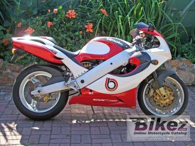 1996 Bimota SB6